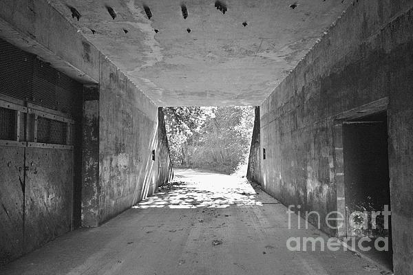 Tunnel Vision by Jeni Gray